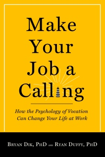 Image of Make Your Job a Calling